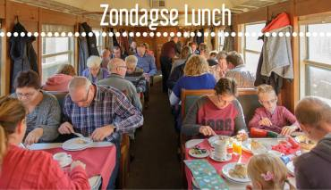 Zondagse lunch